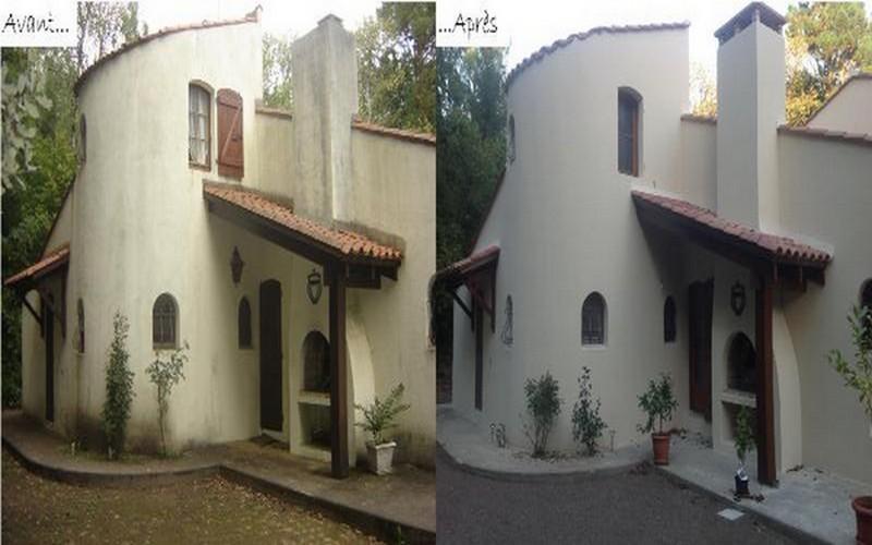 R novation d 39 une maison proche de la c te vend enne 20 for Exposition d une maison