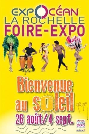 Foire expo la rochelle 2016 for Foire expo niort 2017
